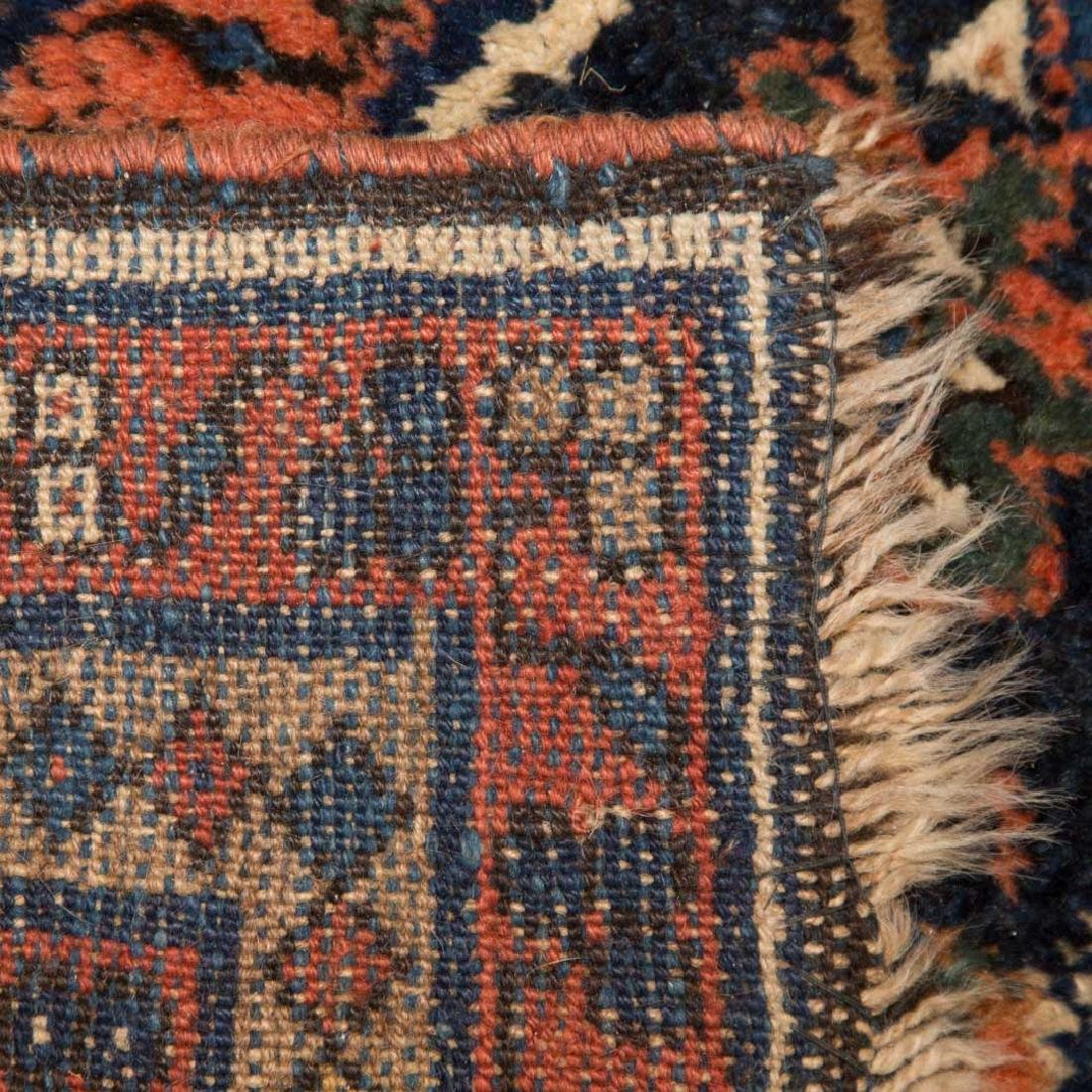 Northwest Persian rug, approx. 3.7 x 7 - 3