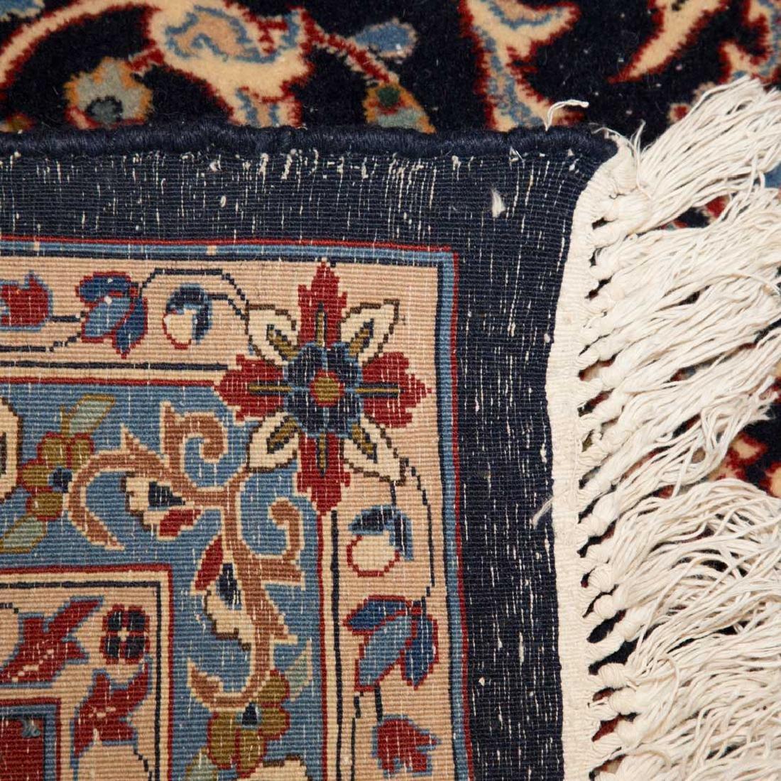 Persian Kerman carpet, approx. 11.6 x 16.4 - 3
