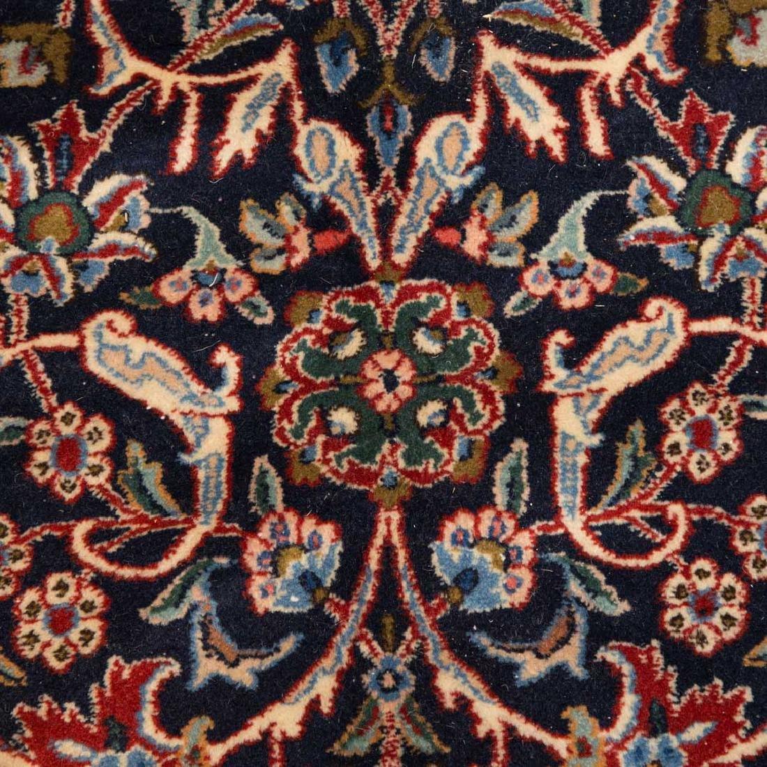 Persian Kerman carpet, approx. 11.6 x 16.4 - 4