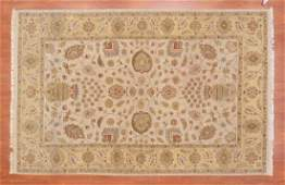Indo Agra rug, approx. 5.8 x 8.8