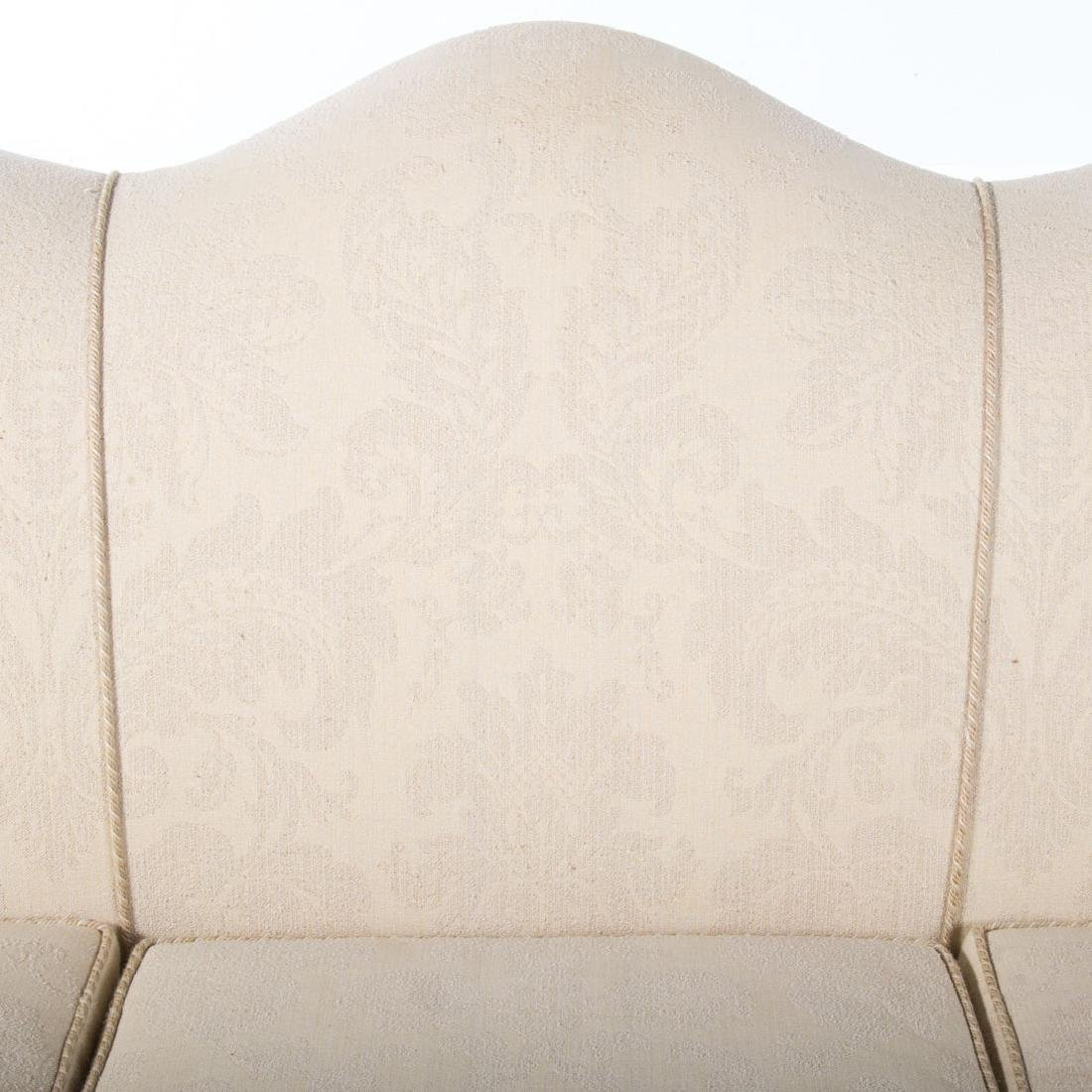 Donghia Contemporary upholstered sofa - 2