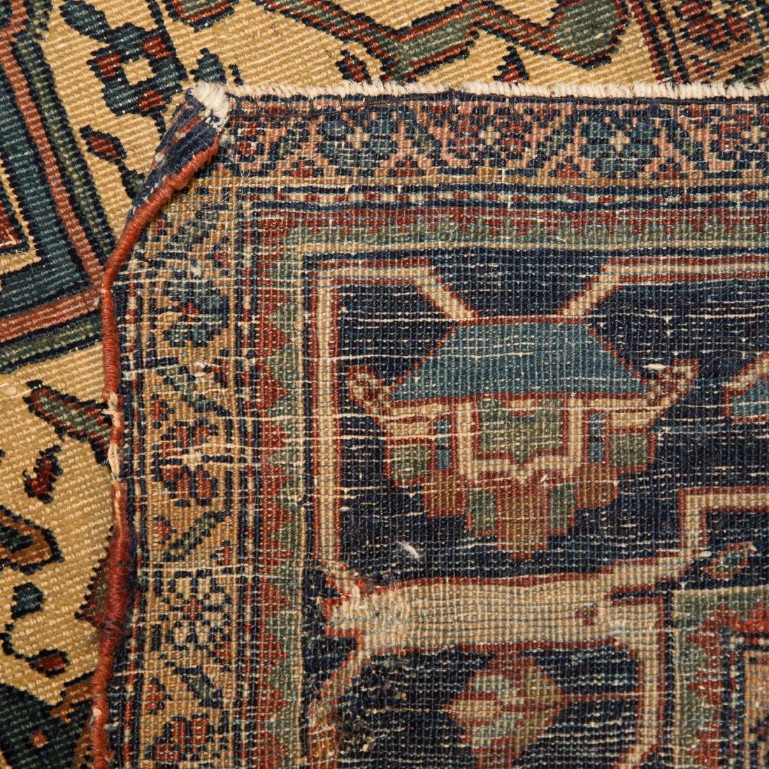 Antique Feraghan Sarouk rug, approx. 4.5 x 6.8 - 3