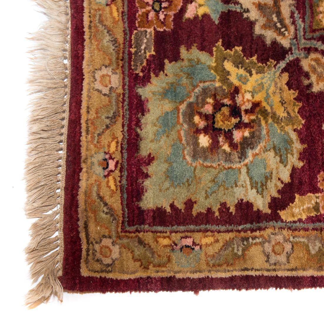 Indo Agra rug, approx. 8 x 10 - 2