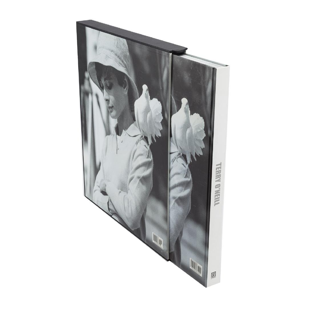 """Terry O'Neill, """"The Opus,"""" book with c-type print - 9"""