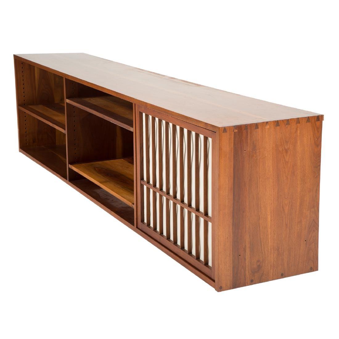 George Nakashima Custom Cabinet - 2