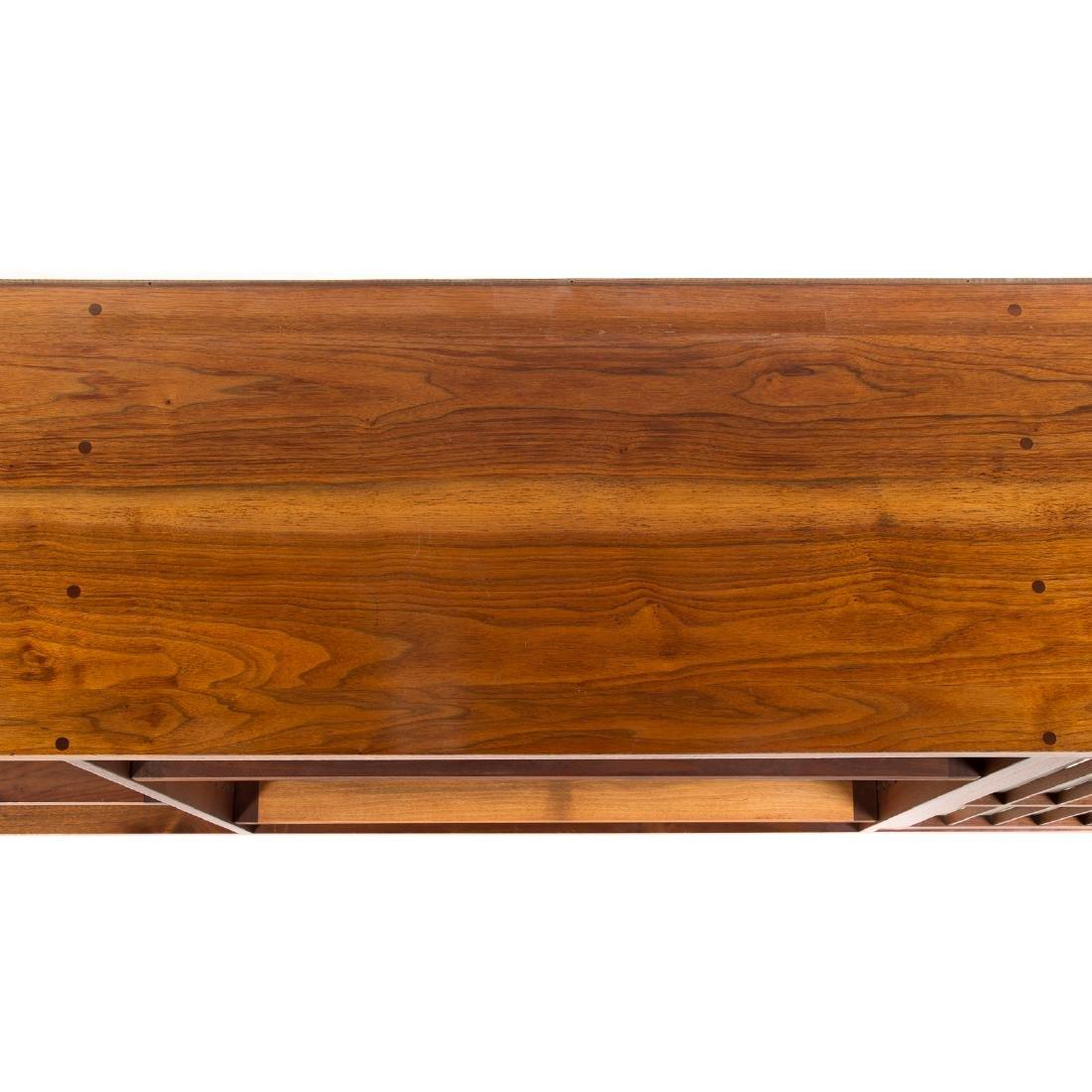 George Nakashima Custom Cabinet - 4