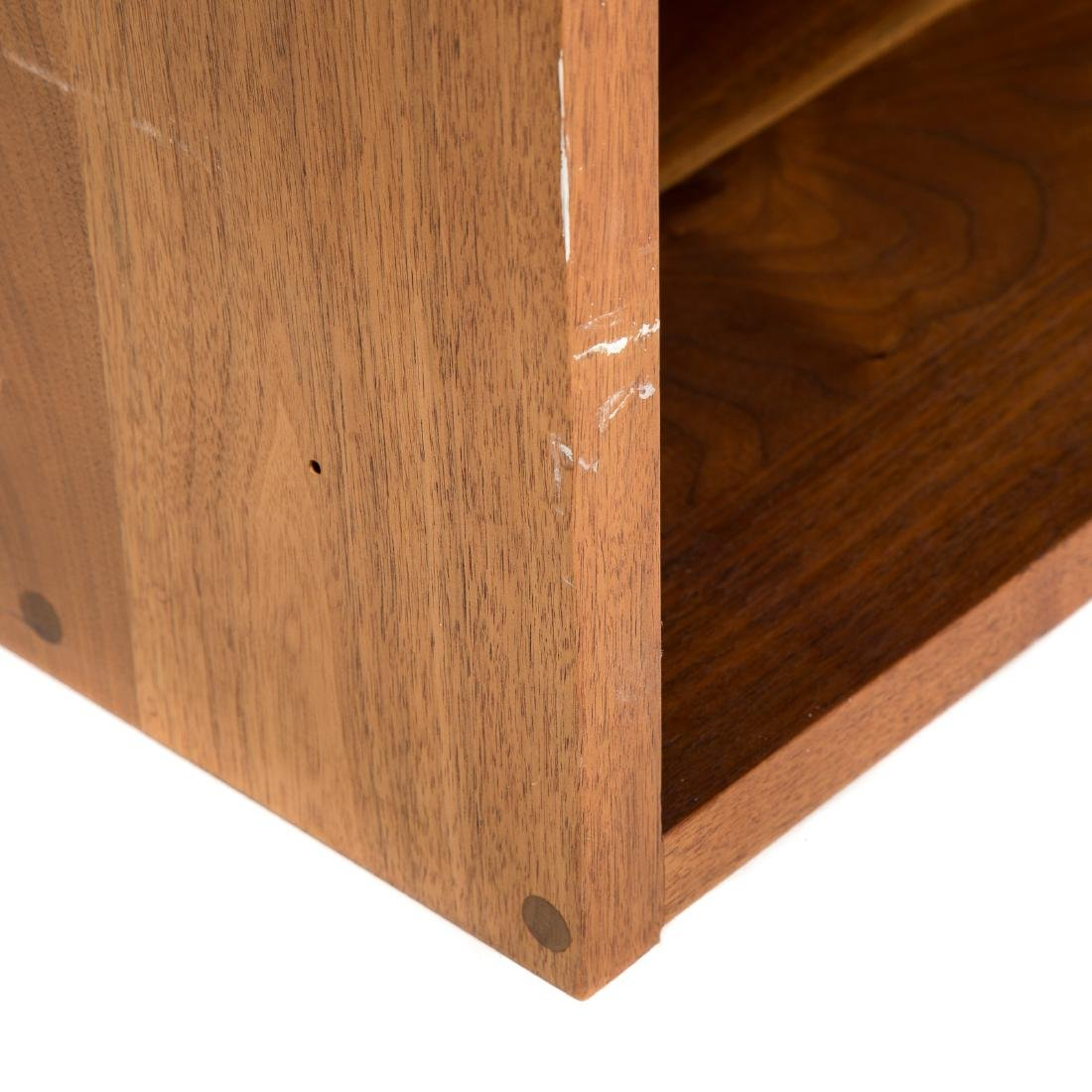 George Nakashima Custom Cabinet - 7