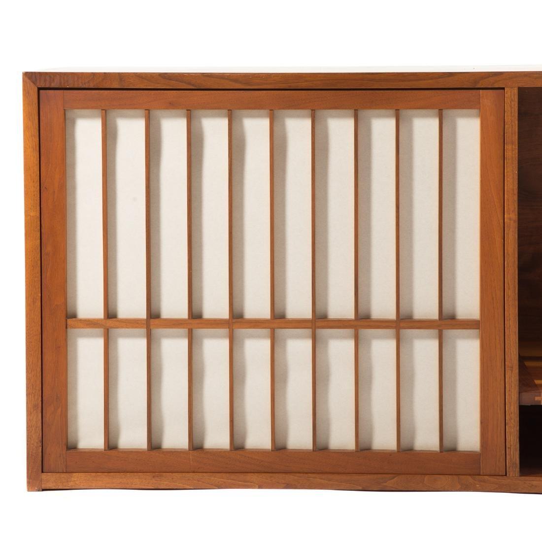 George Nakashima Custom Cabinet - 3