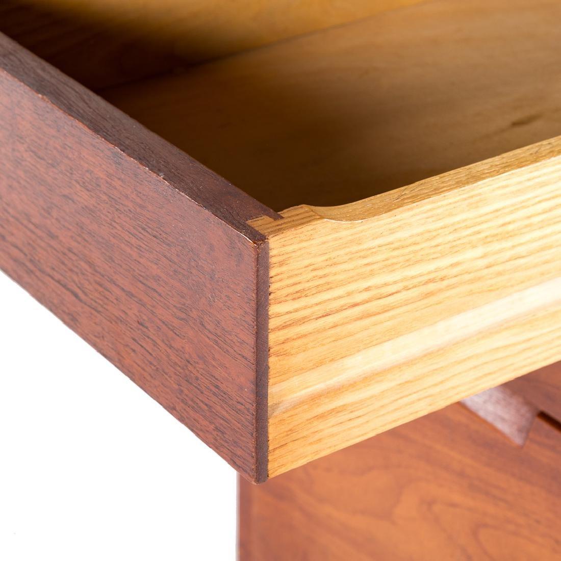 George Nakashima Double Pedestal Desk - 6