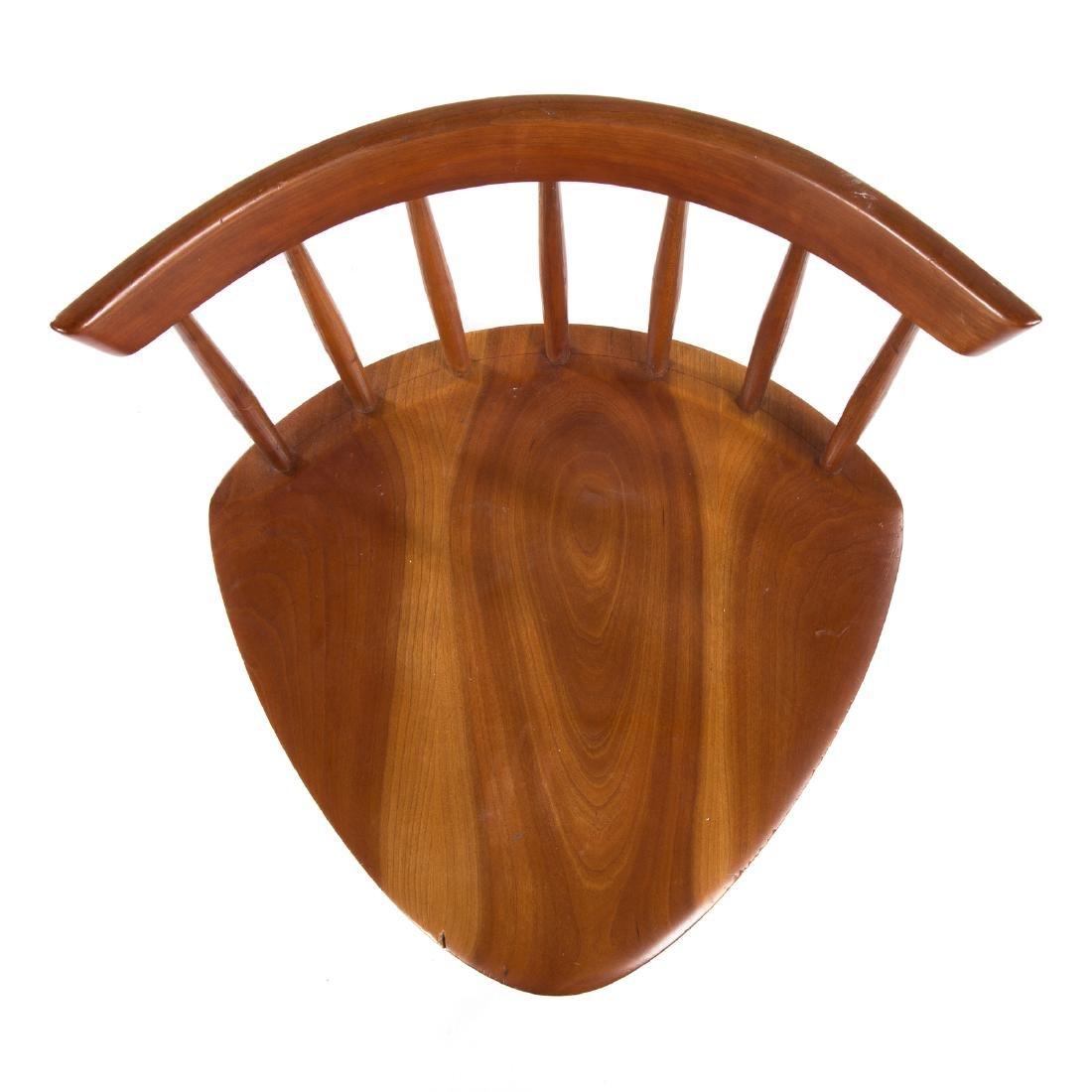 Two George Nakashima Mira Chairs - 5