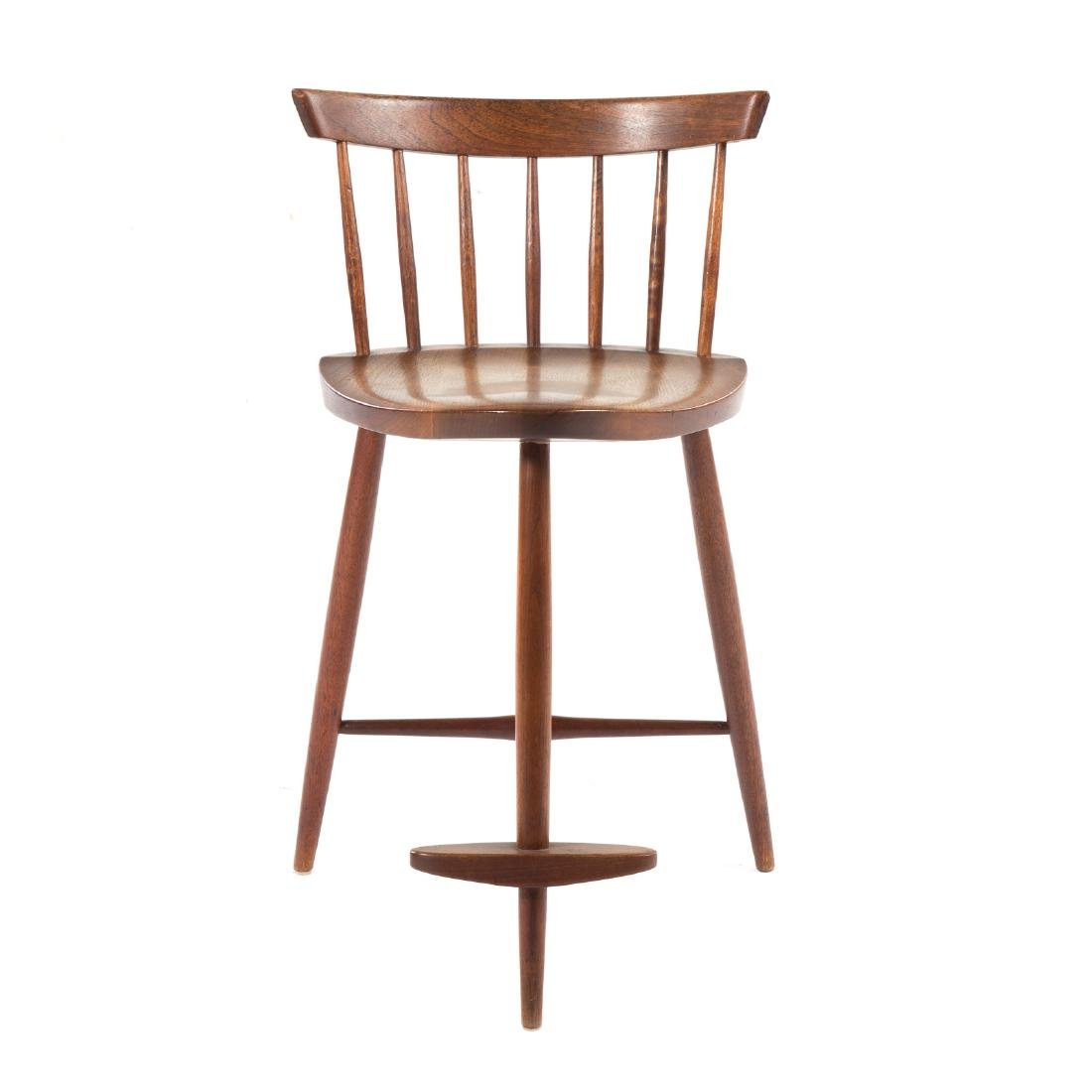 George Nakashima High Mira Chair