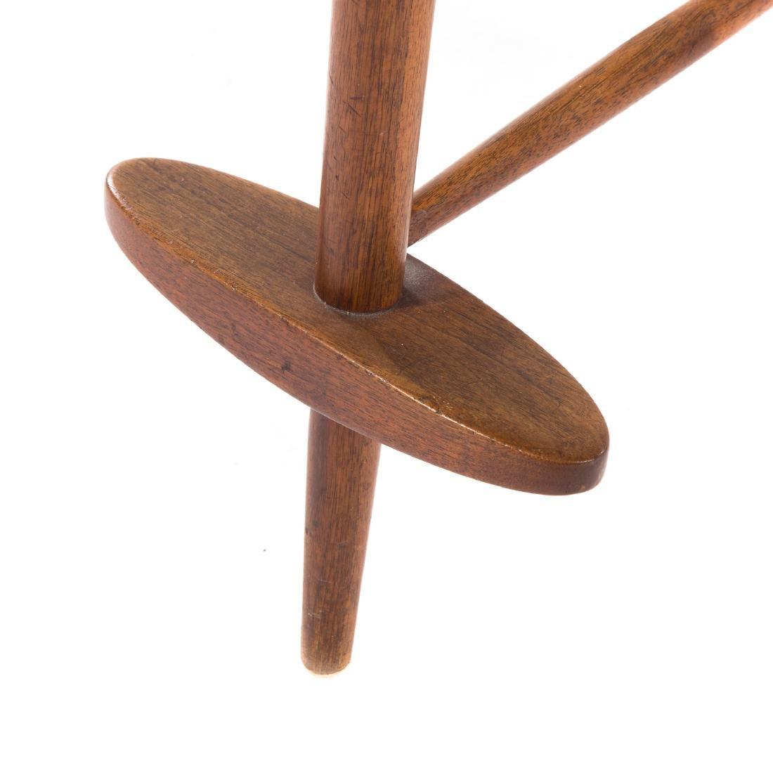 George Nakashima High Mira Chair - 5