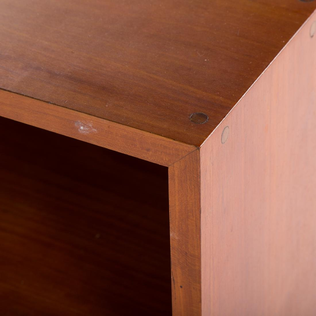 Attributed to George Nakashima. Custom Side Table - 7