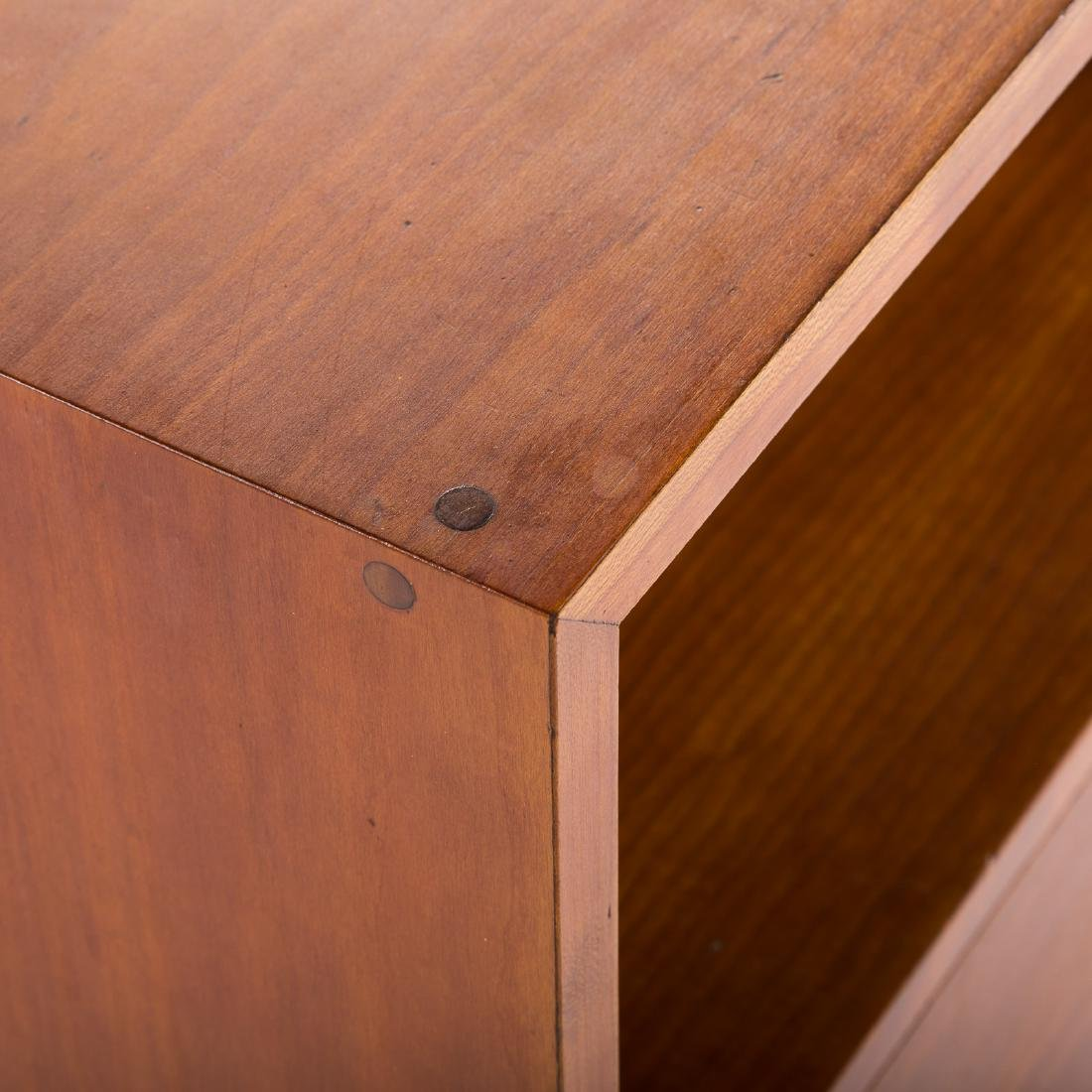 Attributed to George Nakashima. Custom Side Table - 8