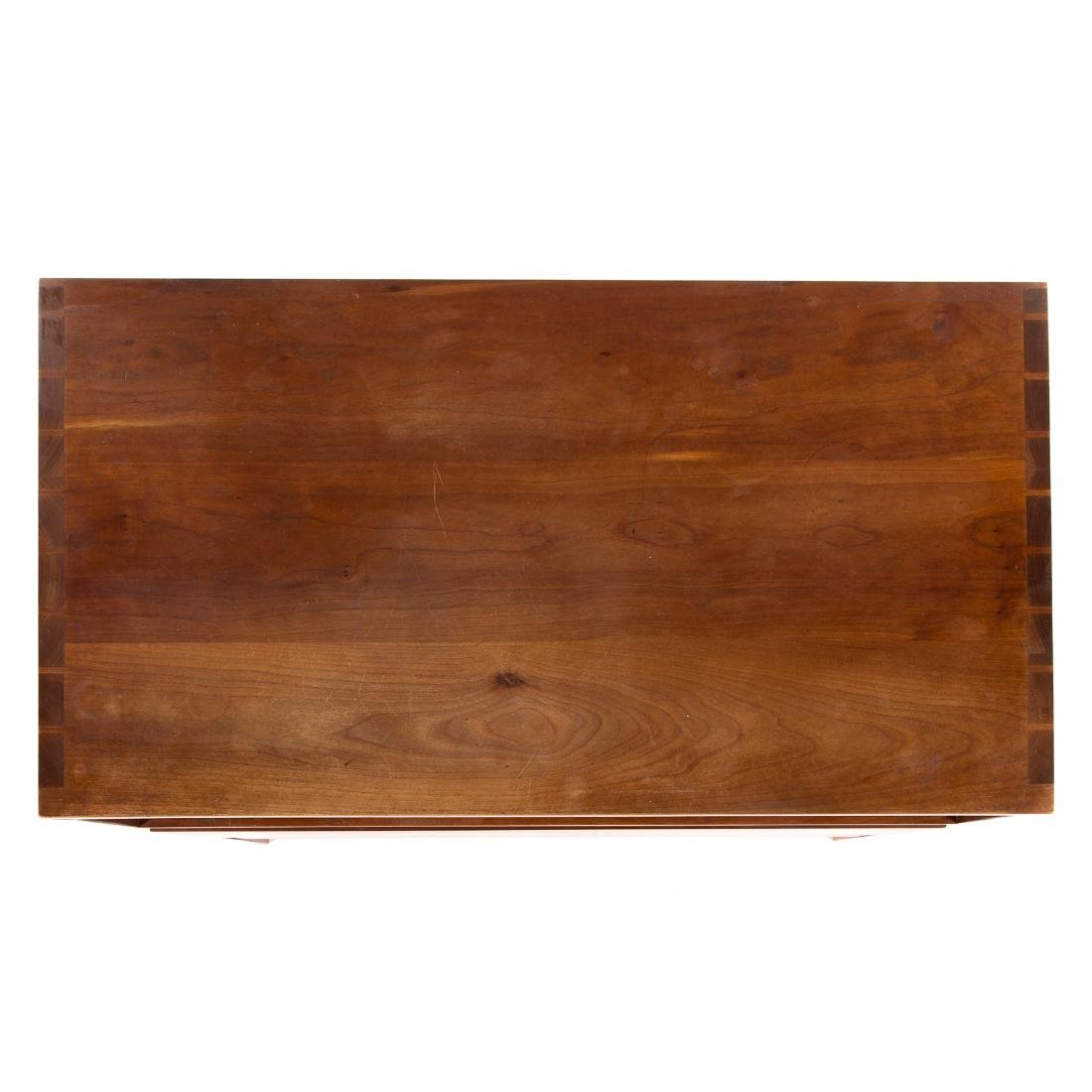 George Nakashima Custom Chest - 3