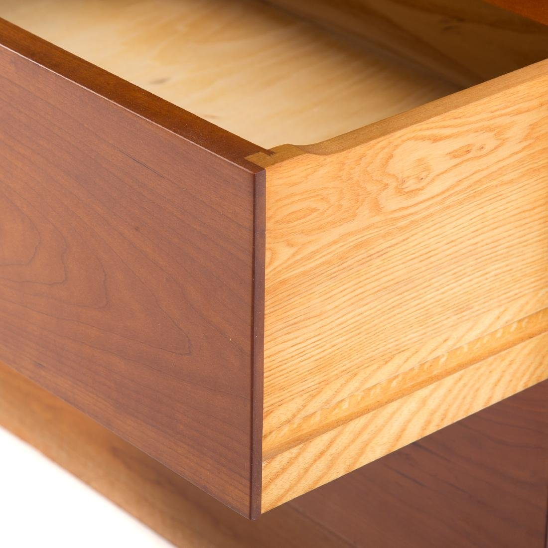 George Nakashima Custom Chest - 5