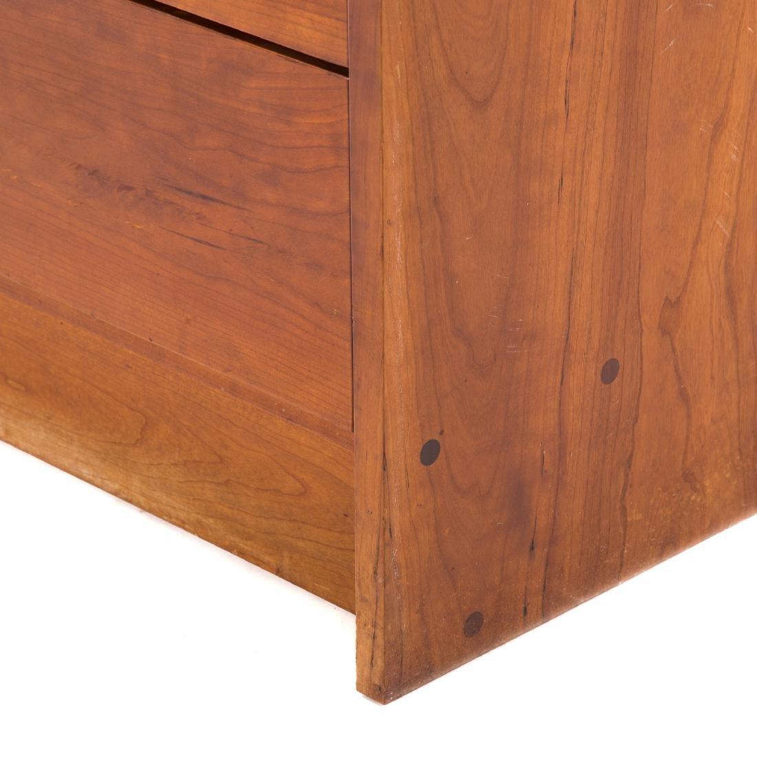George Nakashima Custom Chest - 6