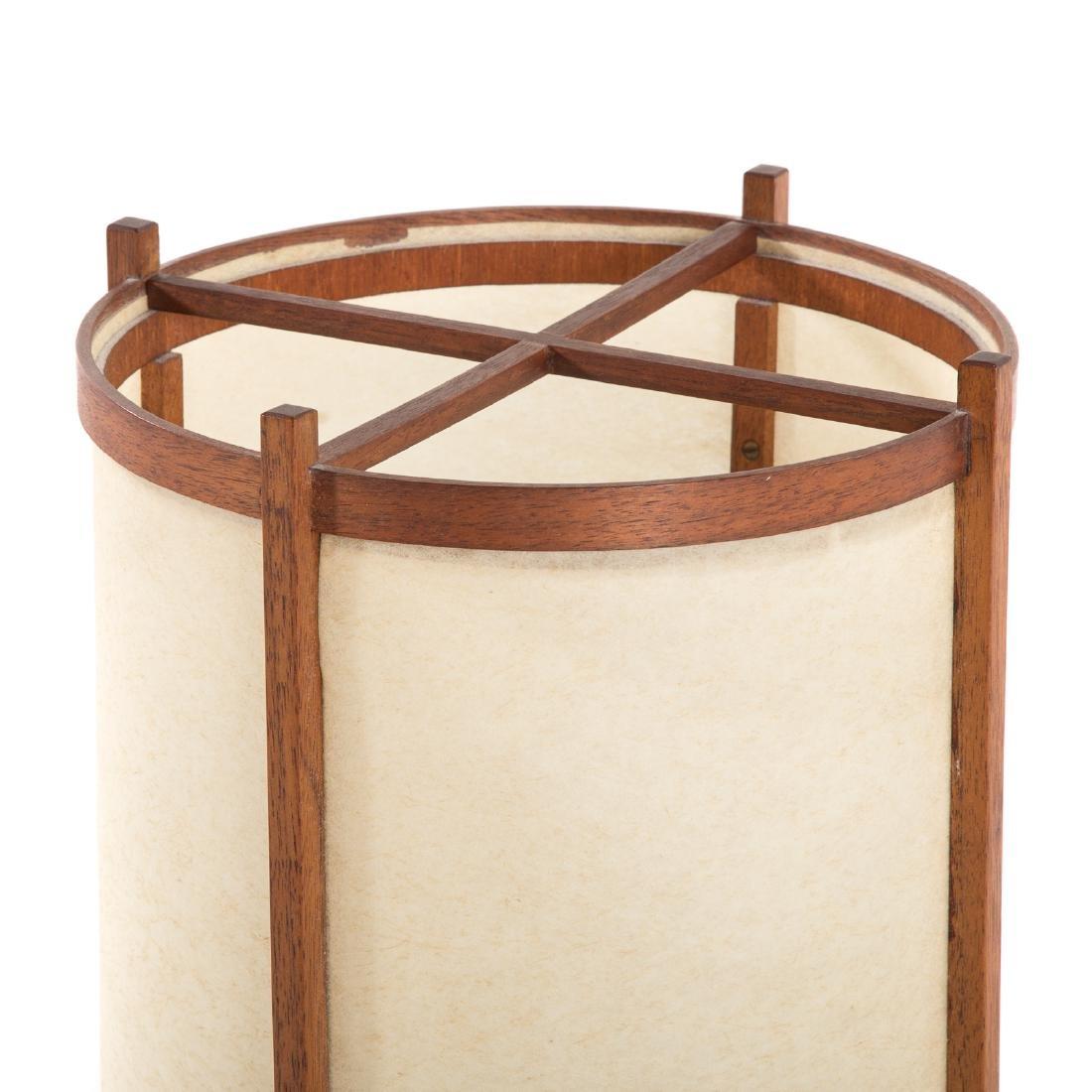 George Nakashima Desk Lamp - 4