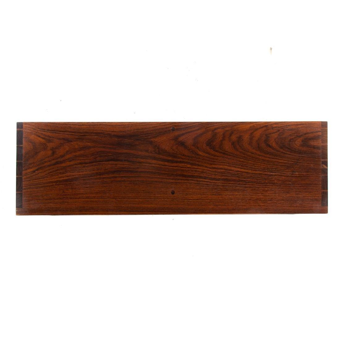 George Nakashima Custom Wall Case - 4