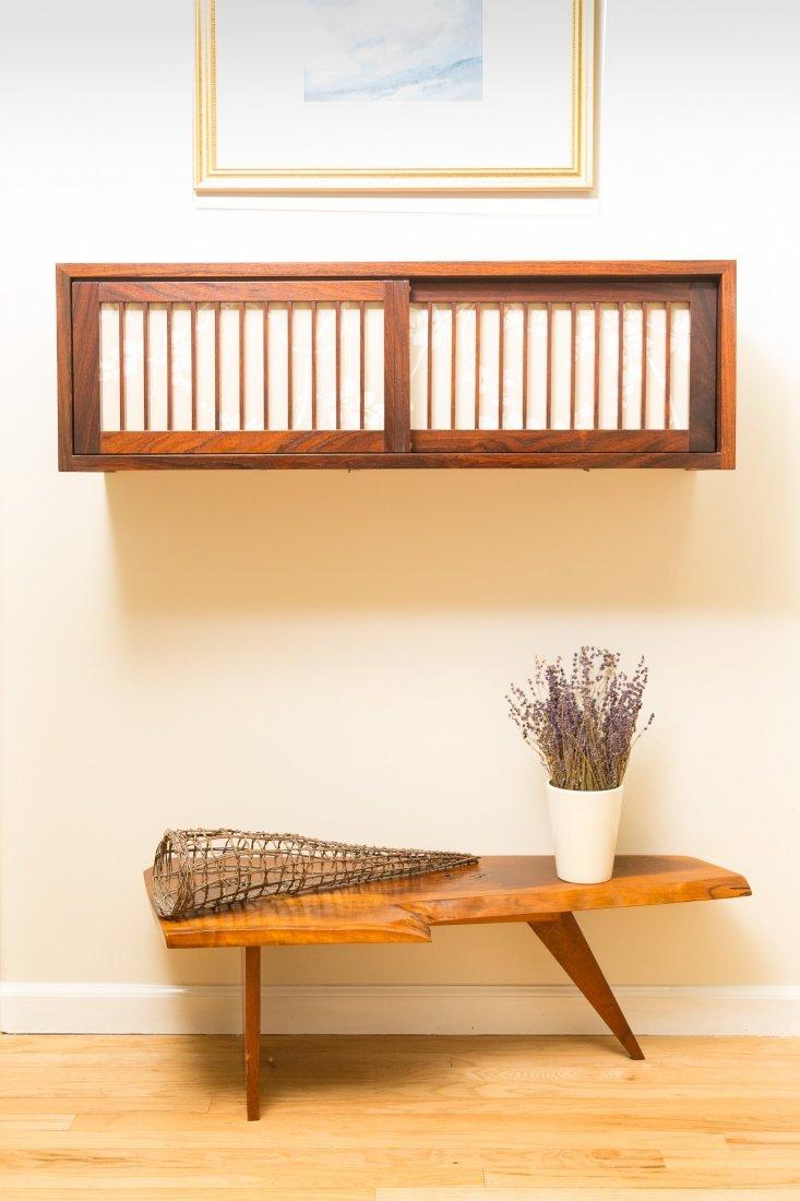 George Nakashima Custom Slab Table - 7