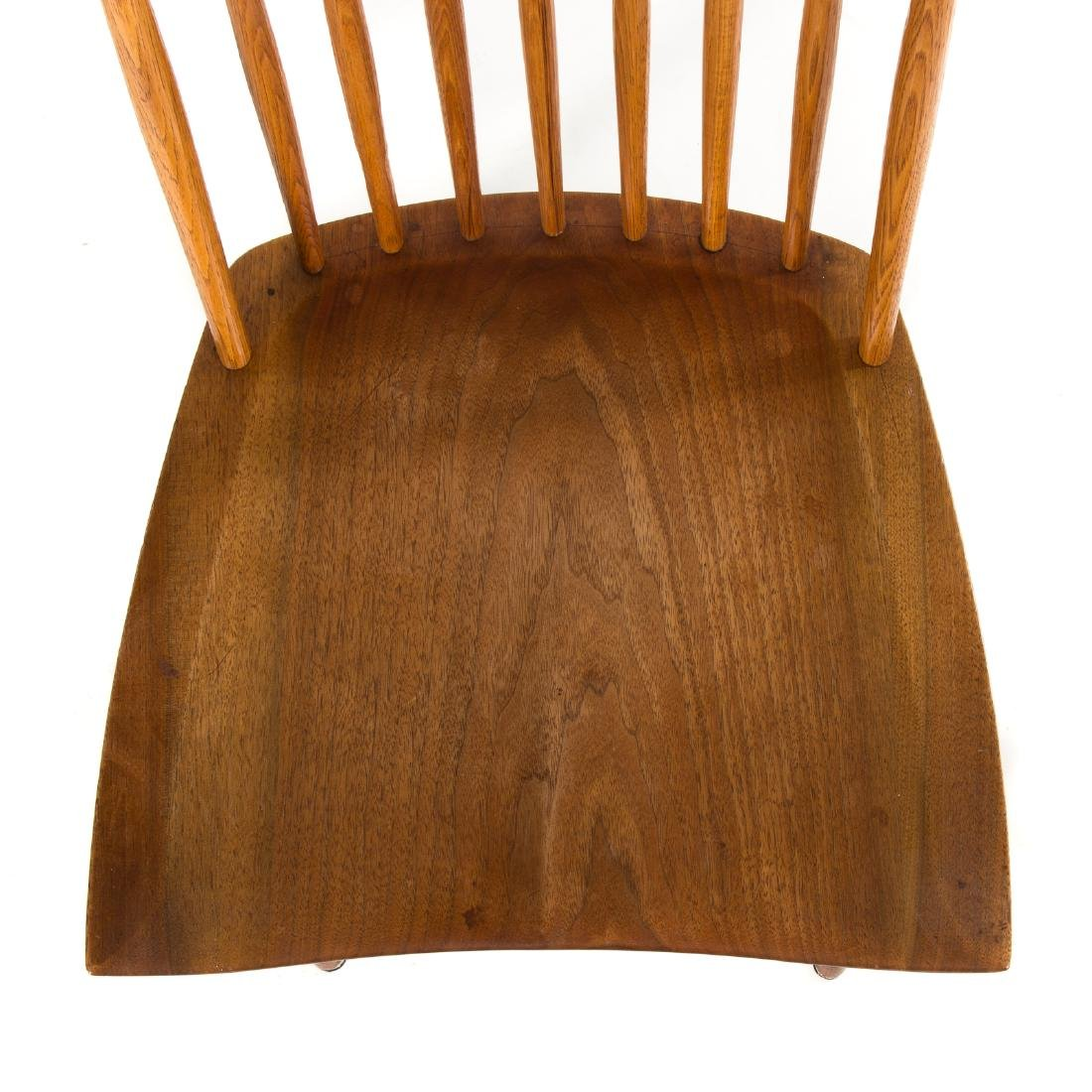 Set of Eight George Nakashima New Dining Chairs - 8