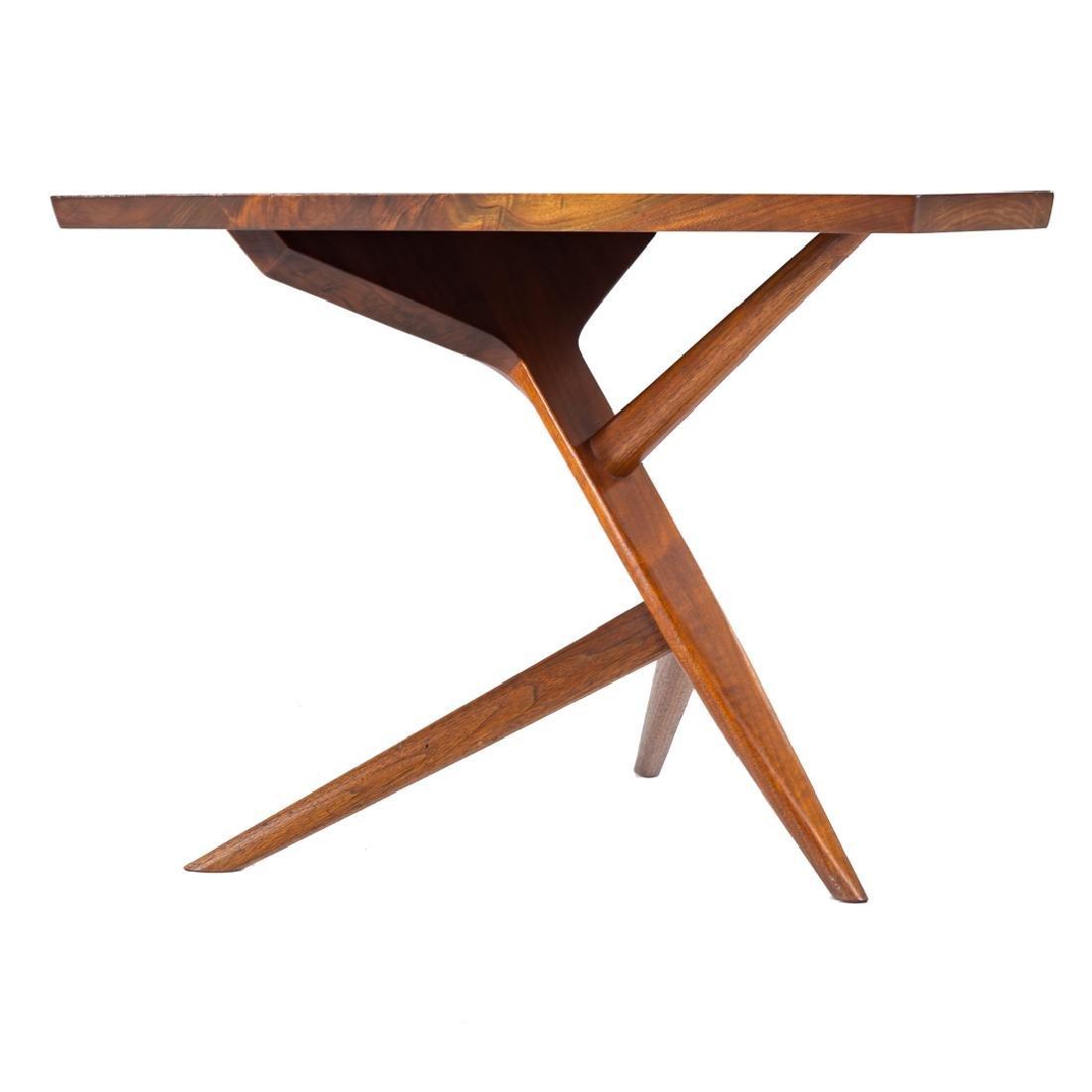 George Nakashima Conoid End Table - 2