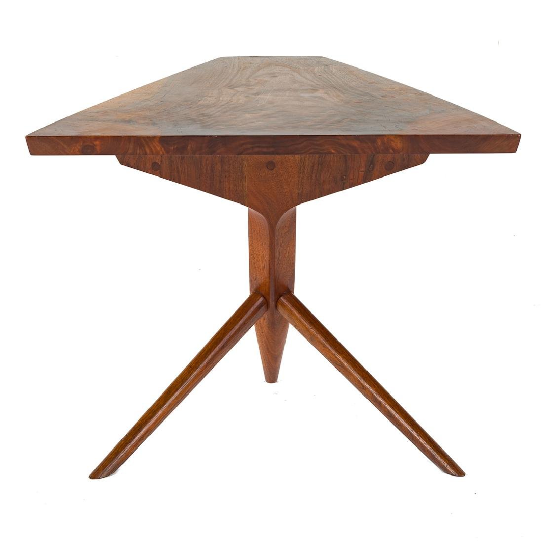George Nakashima Conoid End Table - 4