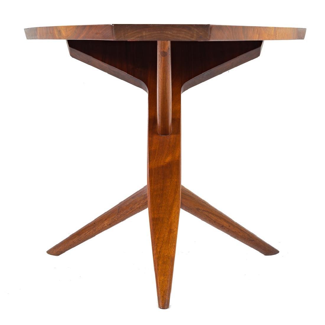 George Nakashima Conoid End Table - 6