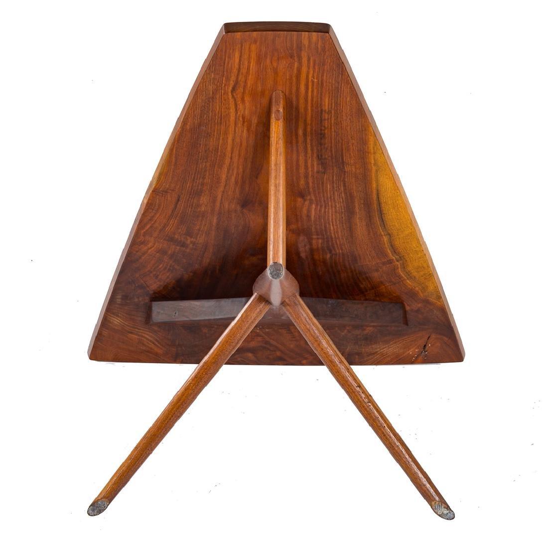 George Nakashima Conoid End Table - 7