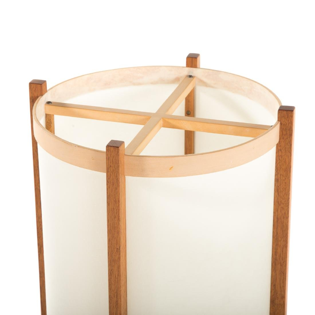 George Nakashima Table Lamp - 6