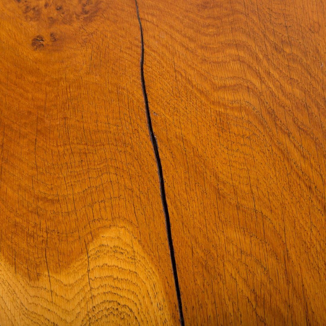 George Nakashima Slab Coffee Table - 8