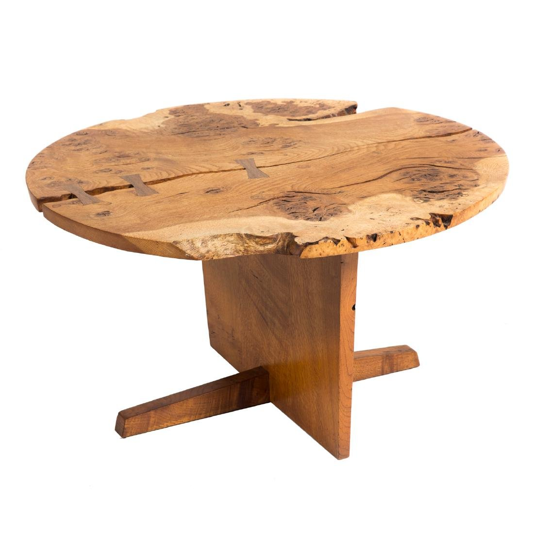 George Nakashima Renowned Minguren I Coffee Table - 4