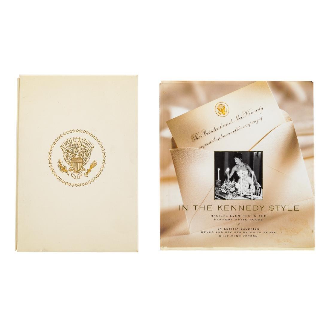 Inaugural Address of John F. Kennedy - 2