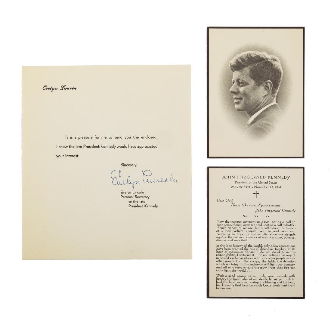 Inaugural Address of John F. Kennedy - 5
