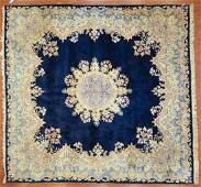Persian Kerman carpet, approx. 9.6 x 10