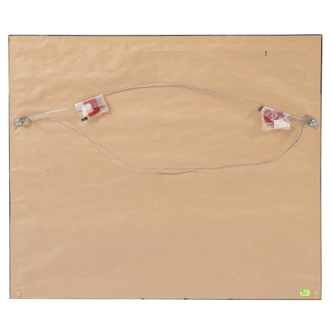 Herbert Thomas Dicksee. Two framed etchings - 5