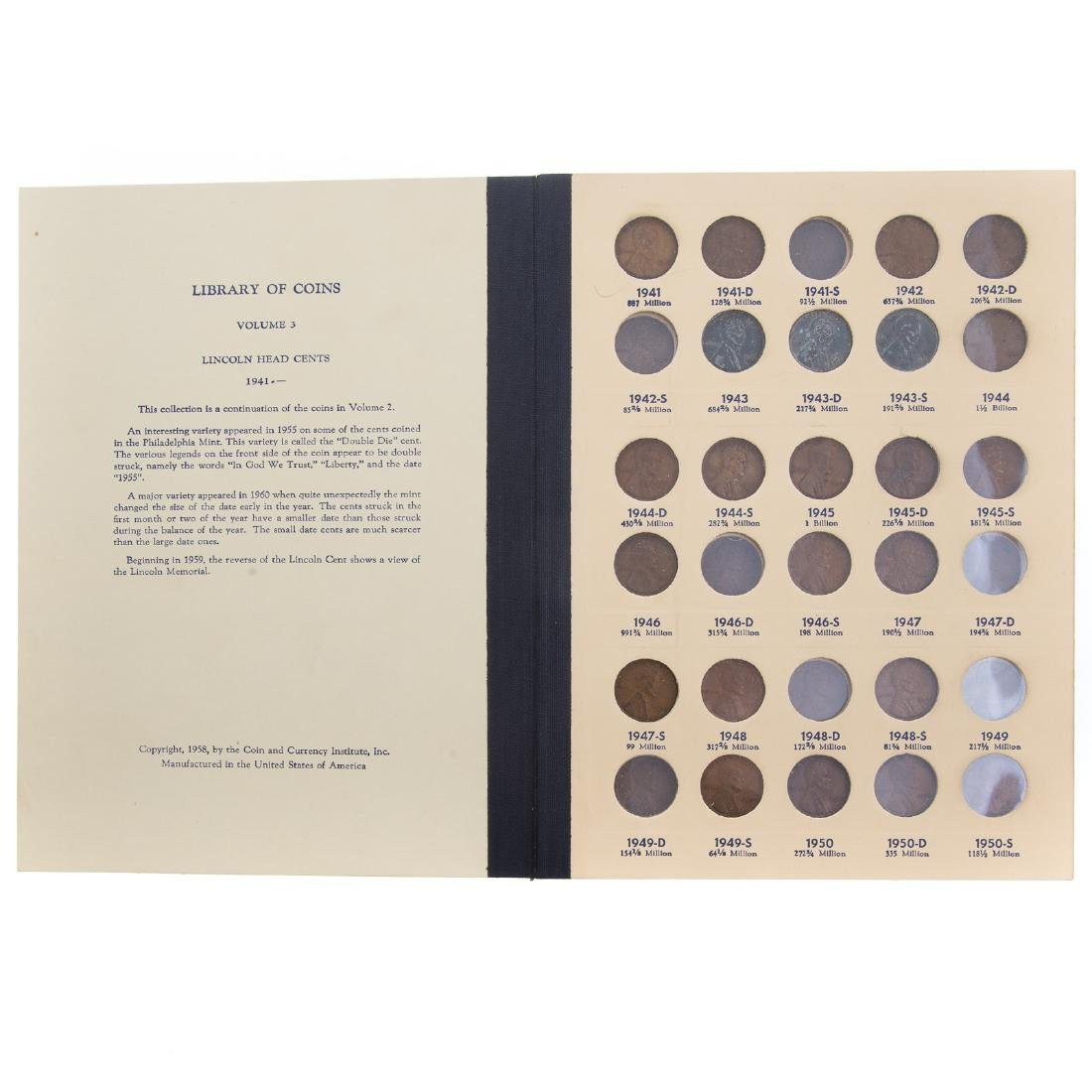 Interesting Coin Collection, inc. 4 Silver Dollars - 6