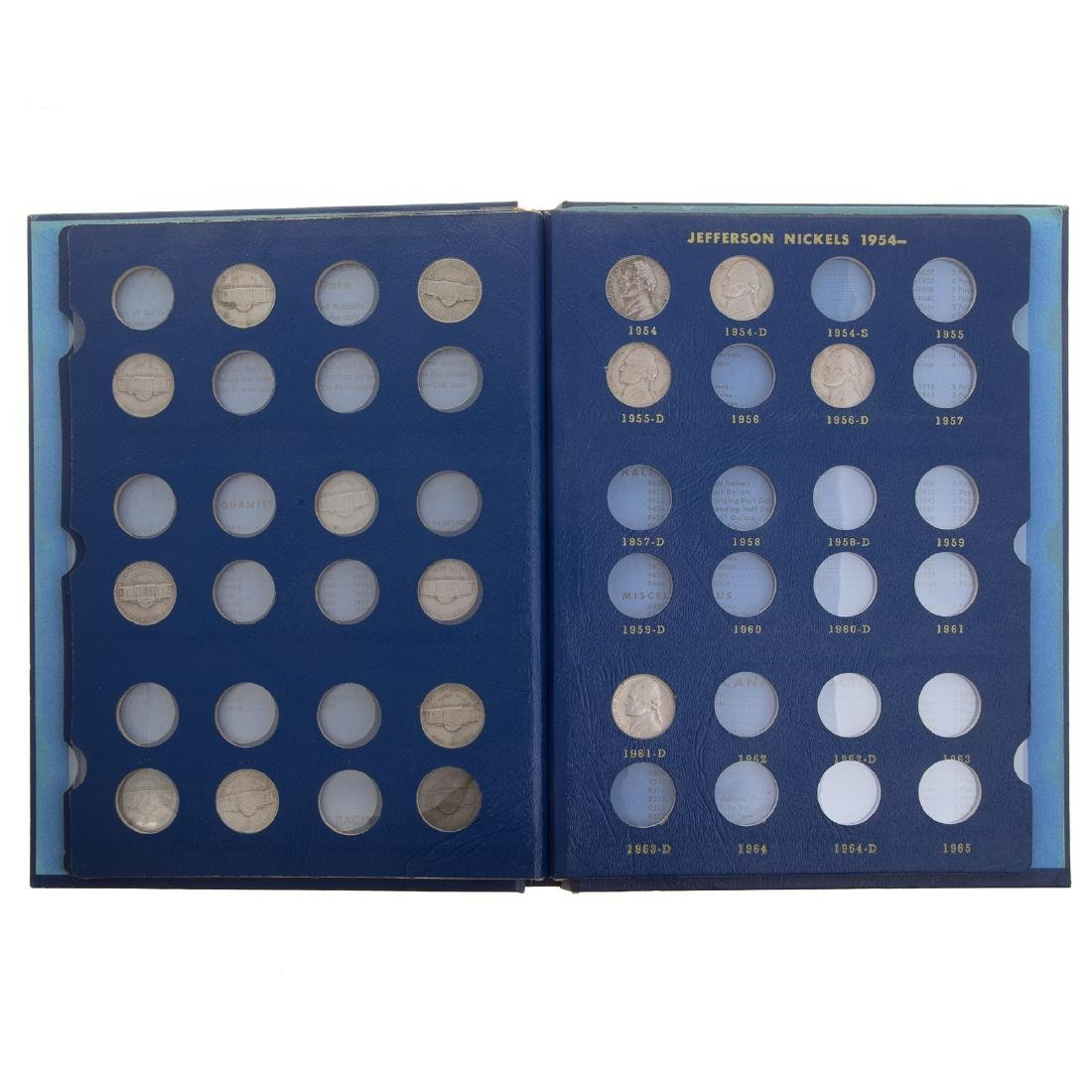 Interesting Coin Collection, inc. 4 Silver Dollars - 7