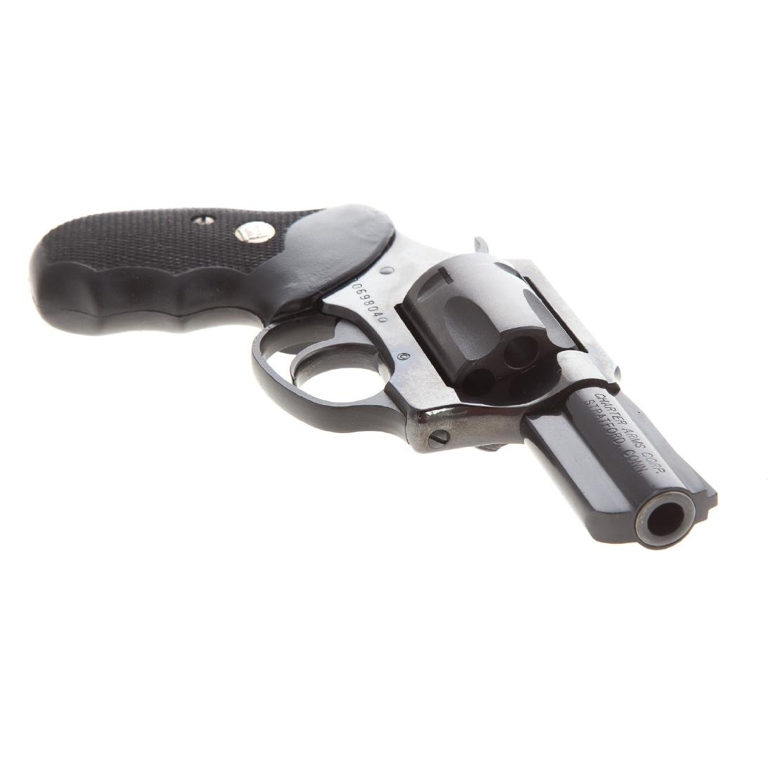"""Charter Arms """"Pit Bull"""" revolver - 2"""