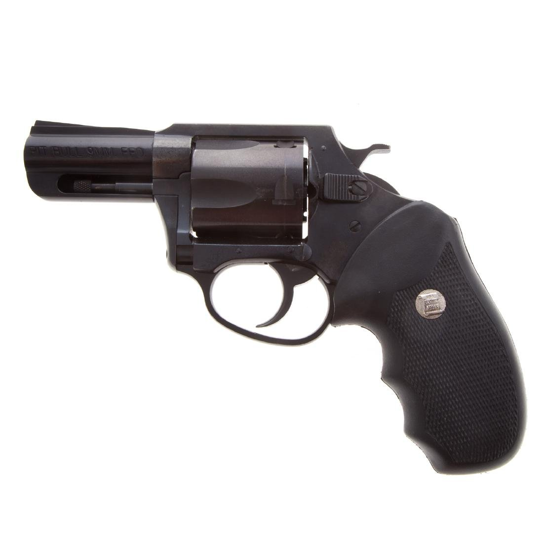 """Charter Arms """"Pit Bull"""" revolver - 3"""