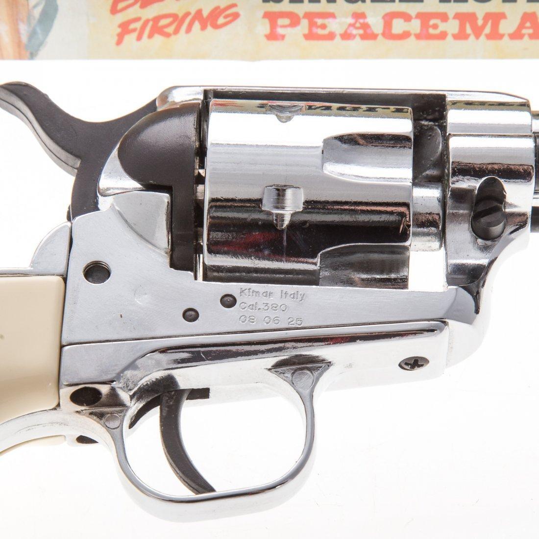 Kimar 380 caliber, model 1873 Peacemaker - 2