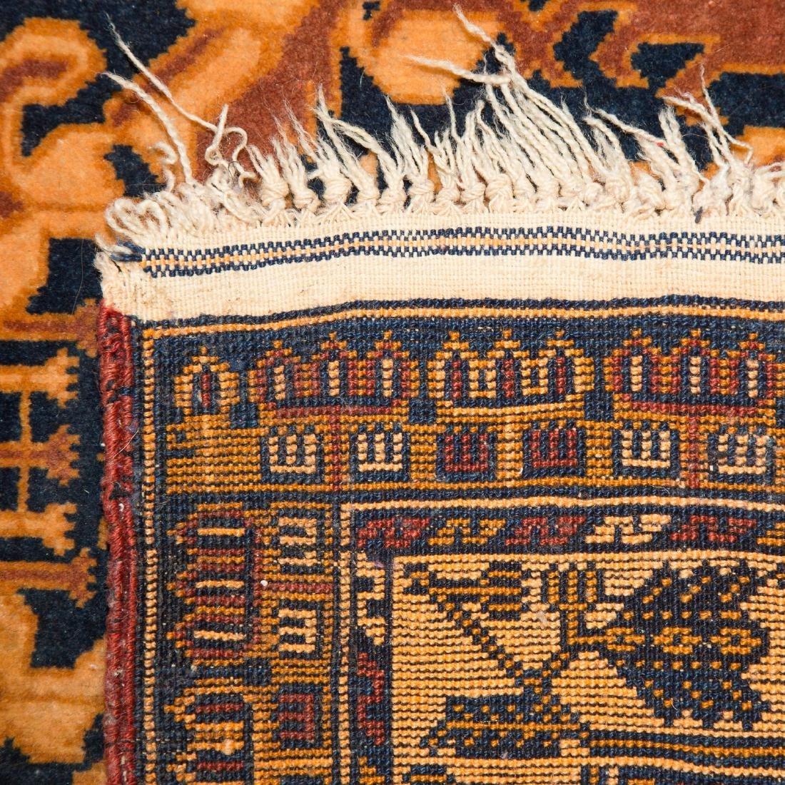Persian Tribal rug, approx. 3 x 4.7 - 3