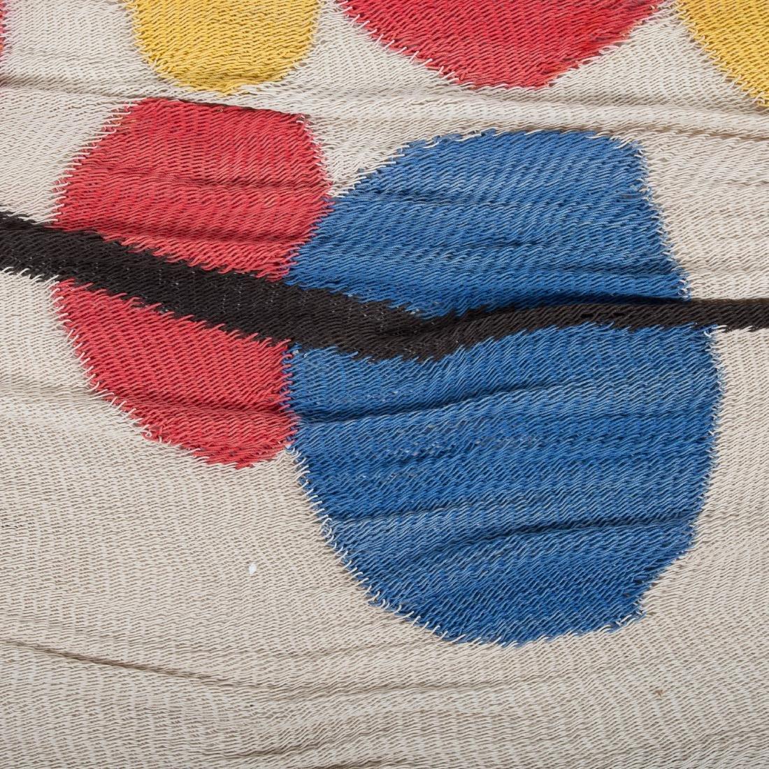 Alexander Calder. Floating Circles, hammock - 3