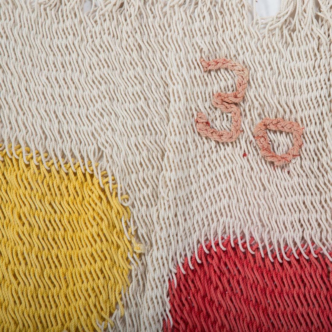 Alexander Calder. Floating Circles, hammock - 5