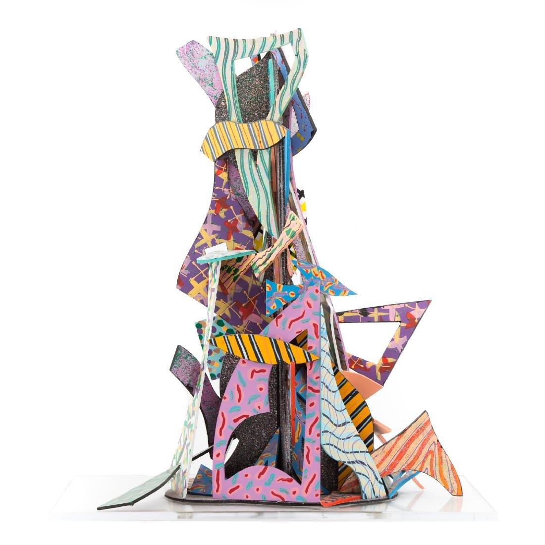 Elliott Wennet. Broadway, sculpture - 3