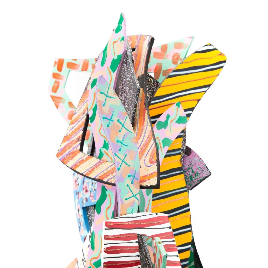 Elliott Wennet. Broadway, sculpture - 5