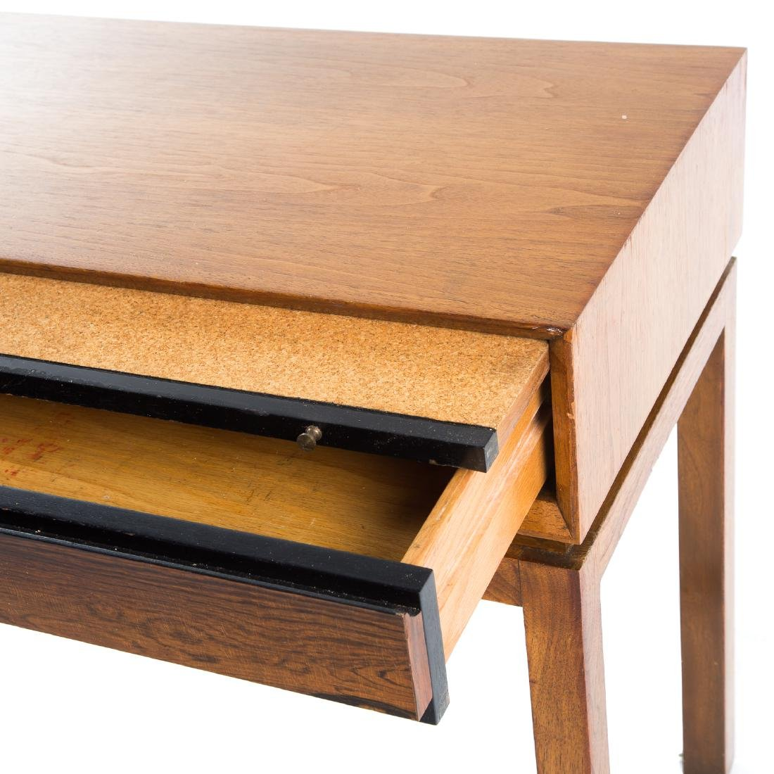 Cabinet-made Mid-Century Modern teakwood server - 5