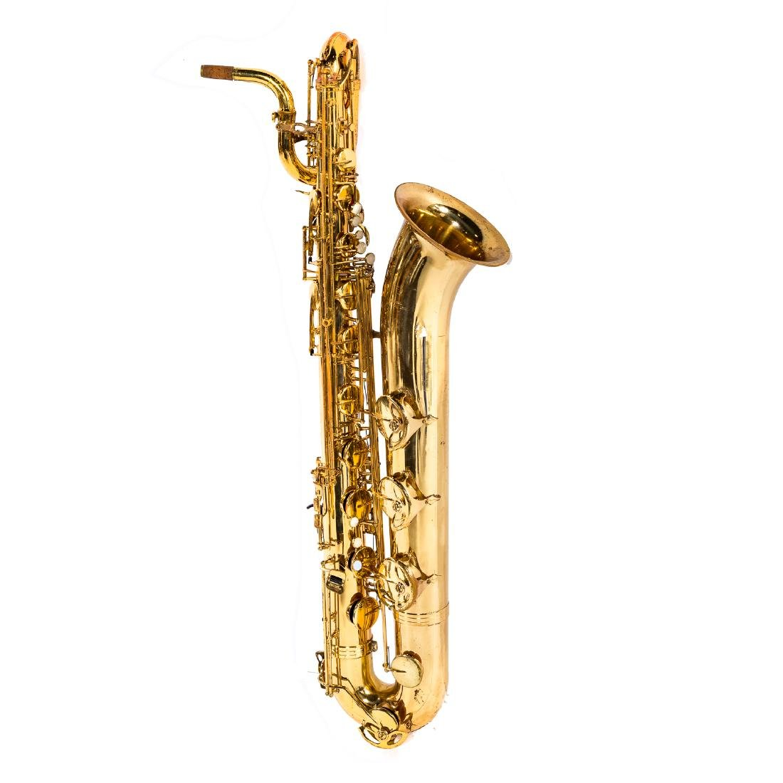 K.H.S. Jupiter alto saxophone