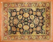 Indo Agra rug, approx. 8 x 9.9