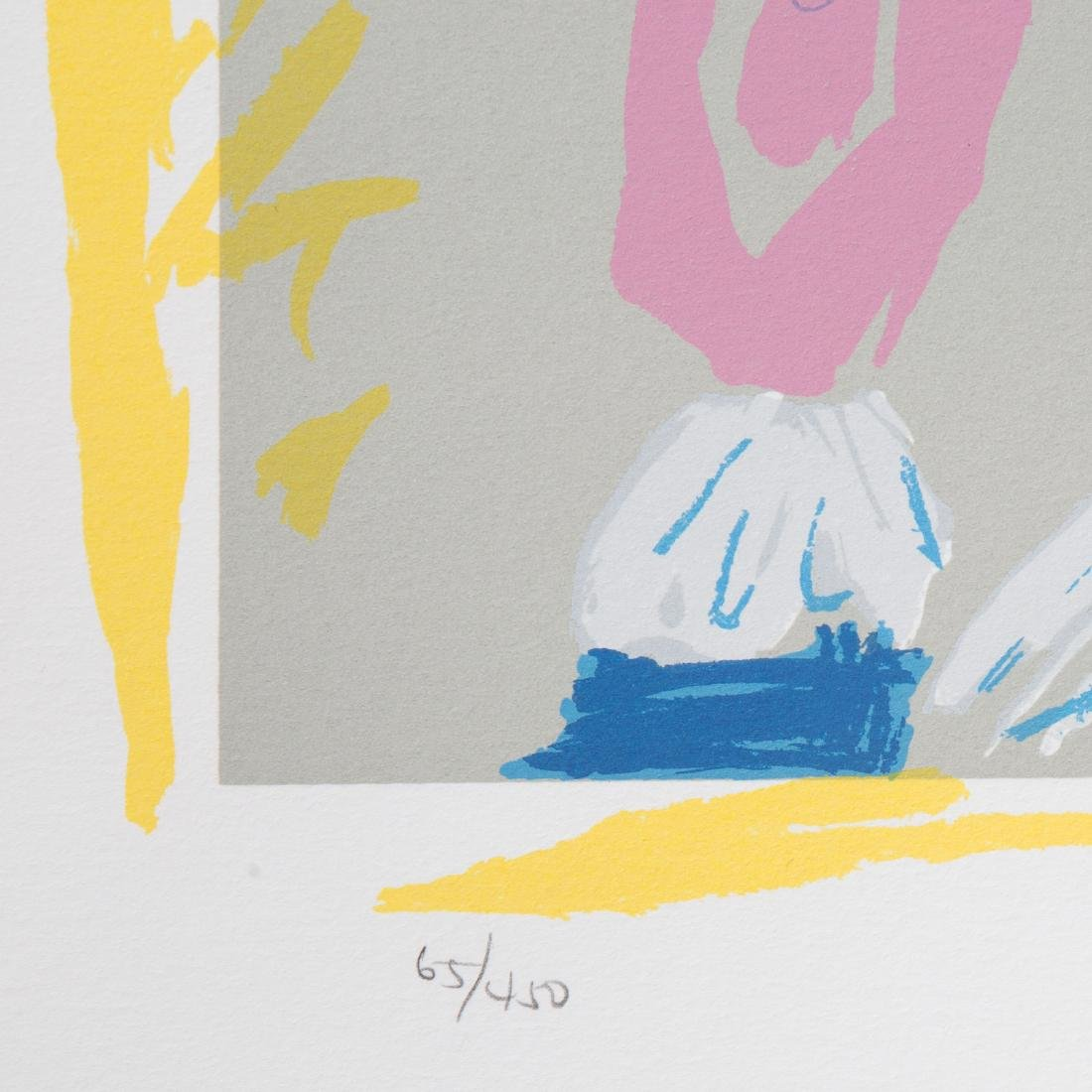 "Pablo Picasso. ""Dessins,"" lithograph - 5"